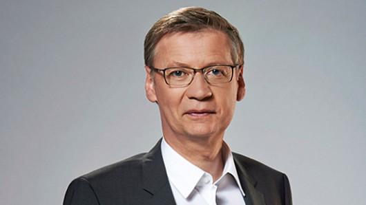 Leitfigur mit großer Wirkung: der vierfache GOKA-Preisträger Günther Jauch (61)