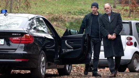 Borchert gerät ins Visier der Polizei.