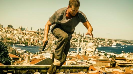 Über den Dächern von Istanbul: Til Schweiger in Tschiller: Off Duty