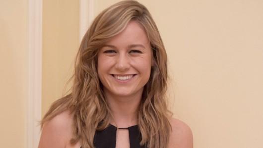 Hollywoods neue Oscar-Prinzessin: Brie Larson (26)