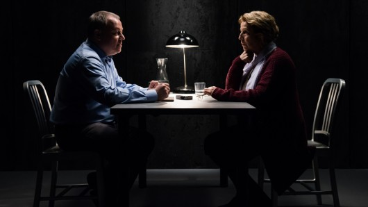 Protokolle des Bösen: Profiler Stephan Harbort befragt 'Serienmörderin' Michaela May