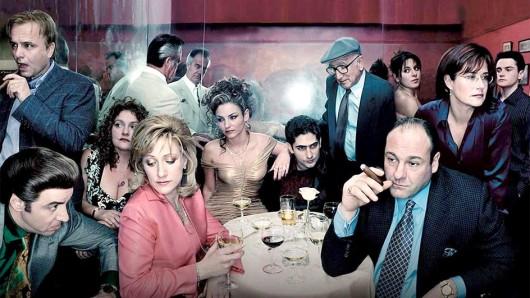 Vor 20 Jahren in 1999 startete die Ausnahmeserie Die Sopranos.