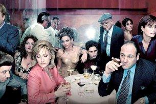 """Vor 20 Jahren in 1999 startete die Ausnahmeserie """"Die Sopranos""""."""