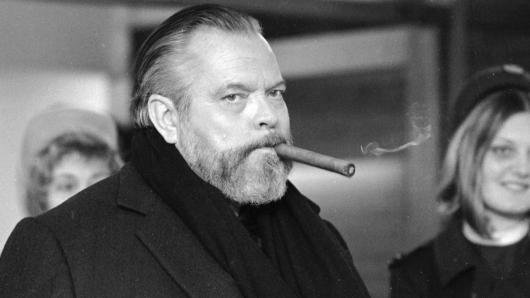 Eine Legende der Filmgeschichte: Meisterregisseur Orson Welles (1915-1985)