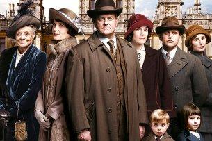"""2018 kehren die Crawleys mit """"Downton Abbey"""" auf die Kinoleinwand zurück."""