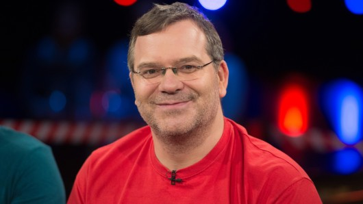 Elton - vom Show-Praktikanten zum Raab-Nachfolger.