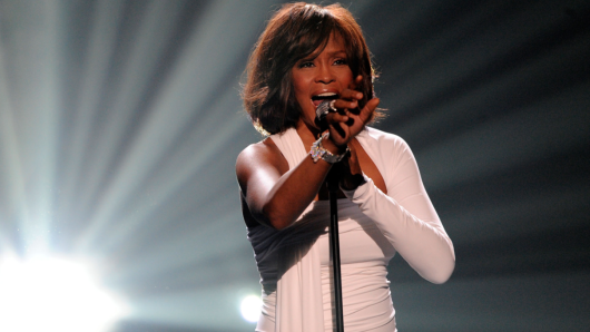 Deine Fans Will Always Love You: Whitney Houston (1963-2012)