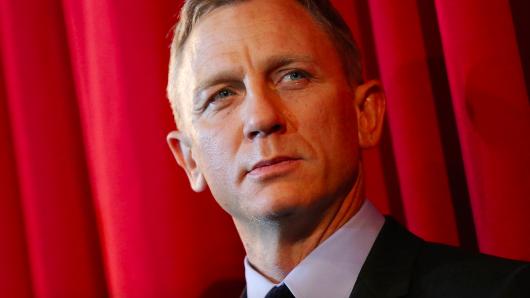 Nie wieder Bond? Daniel Craig (48)