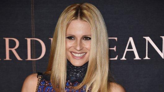 Multitalent Michelle Hunziker (39)