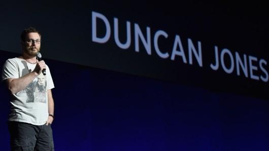 Independent-Filmer Duncan Jones