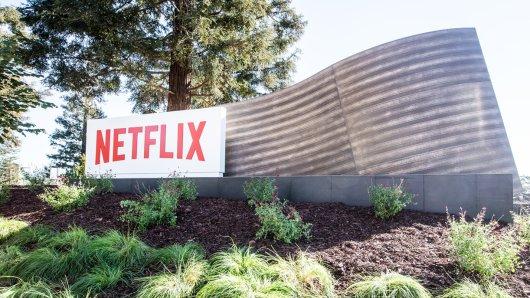 Der Internet-TV-Anbieter Netflix hat über 81 Millionen Mitglieder