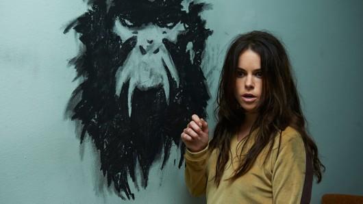 Emily Hampshire (34) schlüpft beim Serien-Reboot von 12 Monkeys in die Rolle von Brad Pitt
