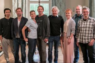Drehstart Für Neuen Tatort Mit Wotan Wilke Möhring News