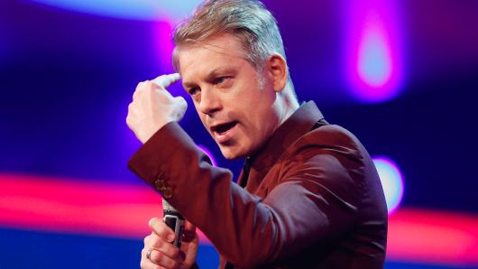 Stand-up-Comedian Michael Mittermeier (50)
