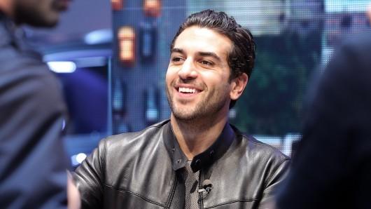 Elyas M'Barek (34)