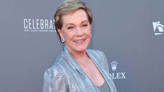 Julie Andrews (80) wird Schauspiellehrerin im TV