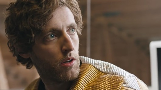 H (Thomas Middleditch) hat ein großes Problem