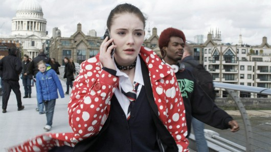 Eigentlich ist Gwendolyn 'Gwen' Shepherd (Maria Ehrich) ein ganz normales Mädchen. Bis sie eines Tages erfährt, dass sie ein Zeitreise-Gen in sich trägt...