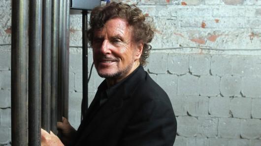 Regisseur Dieter Wedel (73)