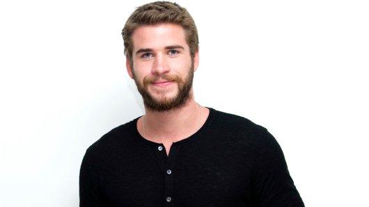 Die letzte Hoffnung der Menschheit: Independence Day: Wiederkehr-Star Liam Hemsworth (26)