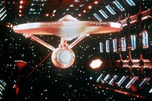 """Die erste """"Enterprise"""" wurde 2245 in Betrieb genommen, es gibt knapp ein Dutzend Varianten des ursprünglichen Schiffs."""