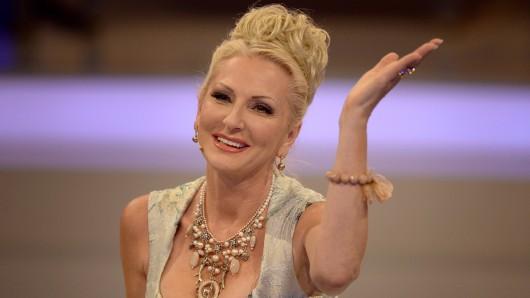 Désirée Nick (59) ist die neue Co-Moderatorin von Promi Big Brother
