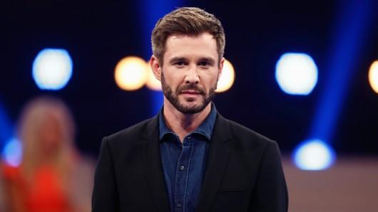 Jochen Schropp (37) moderiert gemeinsam mit Désirée Nick Promi Big Brother