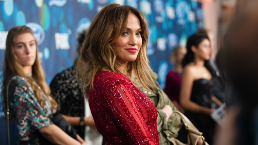 Multitalent Jennifer Lopez