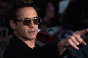 Robert Downey Jr. (51)