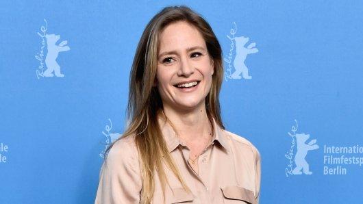 Sorgte mit ihrem neuen Kino-Drama 24 Wochen auf der diesjährigen Berlinale für Aufsehen: Julia Jentsch (36)