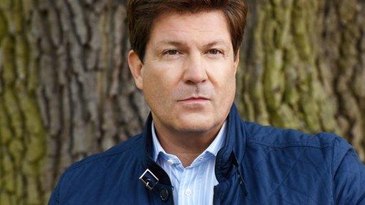 Francis Fulton-Smith ist in Familie Dr. Kleist erneut in der Titelrolle als Dr. Christian Kleist zu sehen.