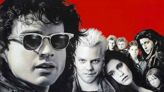 Die Lost Boys aus dem Jahr 1987