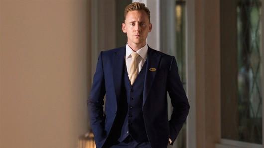 Hat The Night Manager Tom Hiddleston das Zeug zum nächsten Bond?