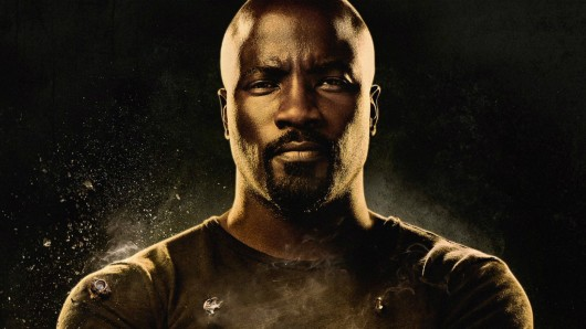 Darf jetzt selber ran: Jessica Jones-Sidekick Luke Cage (Mike Colter) als Star seiner eigenen Netflix-Originals-Serie