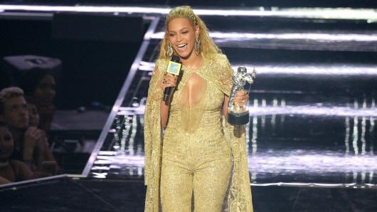 Gewinnerin des Abends: Beyoncé