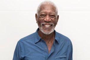 """Ein Lichtblick im """"Ben Hur""""-Reboot: Morgan Freeman (79)"""
