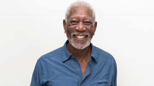 Ein Lichtblick im Ben Hur-Reboot: Morgan Freeman (79)
