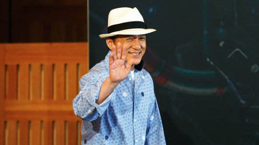 Jackie Chan (62)
