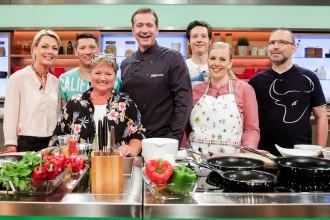 Die 8 Besten Kochshows Im Tv Best Of Entertainment Goldene Kamera