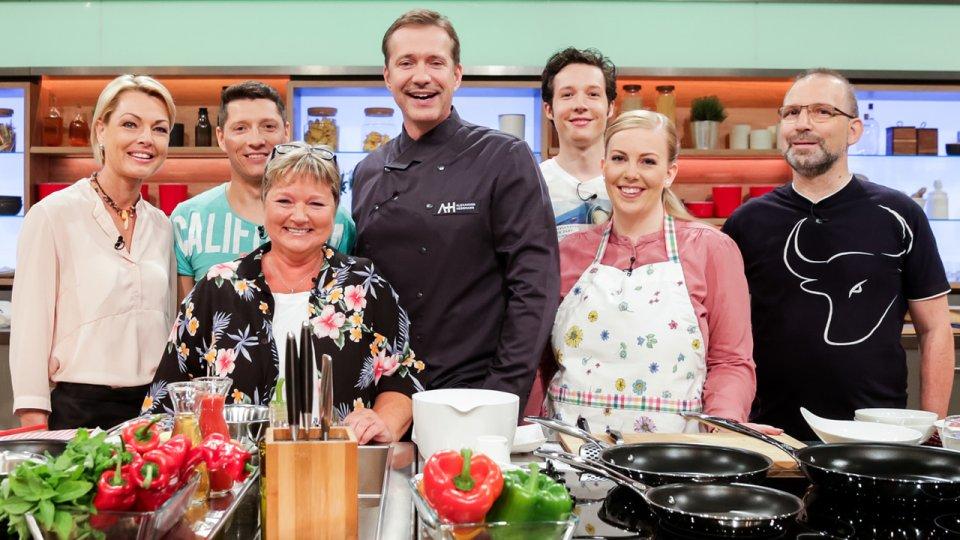 Die 8 besten Kochshows im TV - Best of Entertainment - GOLDENE KAMERA