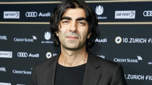 Regisseur Fatih Akin (43)