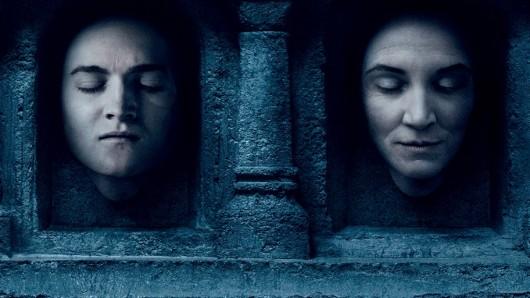 Game of Thrones: mit 35 Creative-Emmy-Awards das am häufigsten ausgezeichnet TV-Drama aller Zeiten