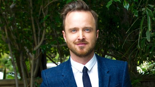 In The Path spielt Aaron Paul den zweifelnden Eddie Lane