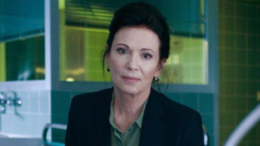 Iris Berben spielt die renommierte Hamburger Anwältin Lea Behrwaldt im ZDF-Zweiteiler Familie!