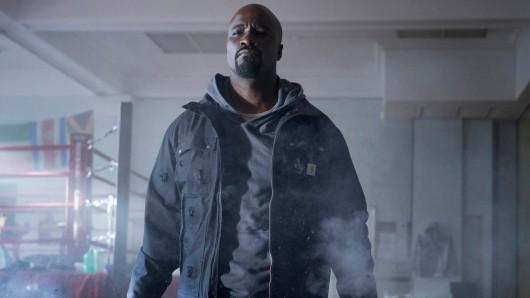 Luke Cage: Superheld mit kugelsicherer Haut