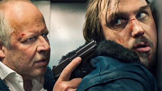 Kult-Killer: Lars Eidinger als Kai Korthals