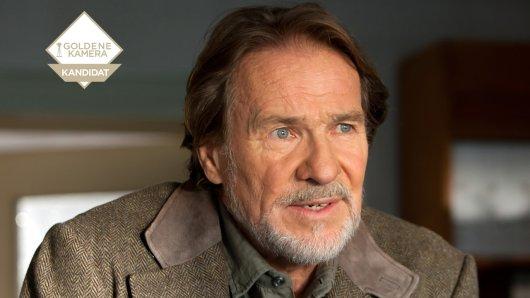 Götz Georges letzte Rolle als Ferdinand Türnitz in Böse Wetter