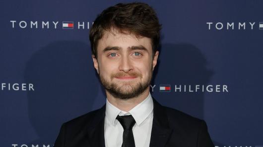 Daniel Radcliffe (27) wird Filmemacher
