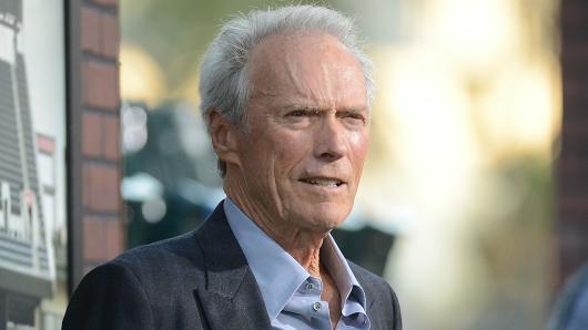 Clint Eastwood (86)