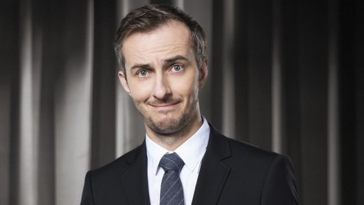 Jan Böhmermann (35)